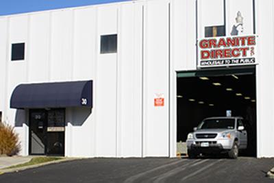 Granite Slabs Wholesalers & Fabricators in Denver Colorado Granite ...