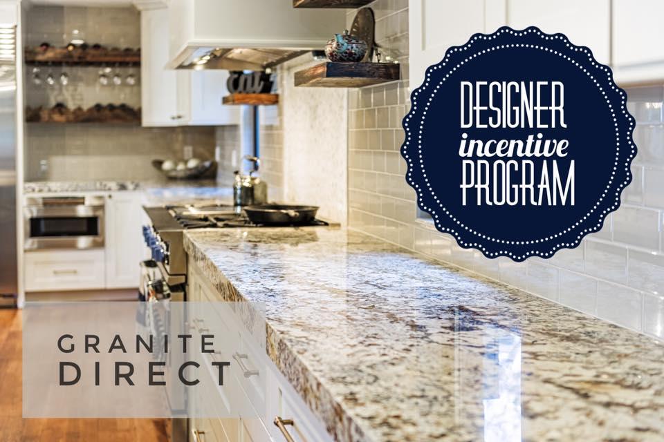 image of granite countertop