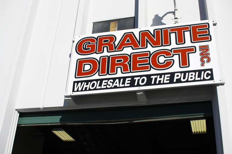 Granite Direct Warehouse